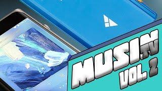 MUSIN TV Vol.2 - in early summer -