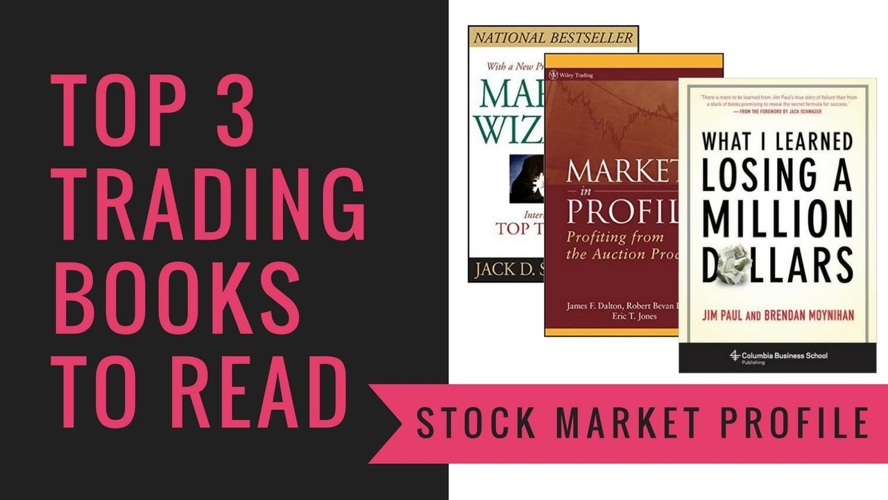 10 Best Stock Market Books for Beginners | WallstreetMojo
