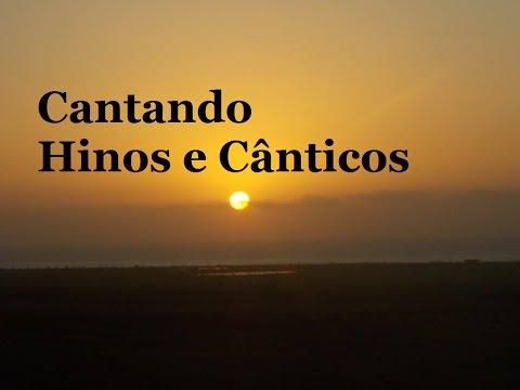 Hinos e Cânticos Nº 517 - A Ceia do Senhor