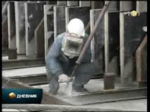 Polozen Kamen Temeljac Za Most Zemun Borca Youtube