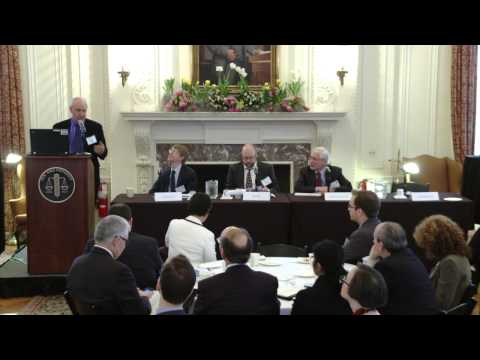 The Utility Industry of the Future: Panel 1