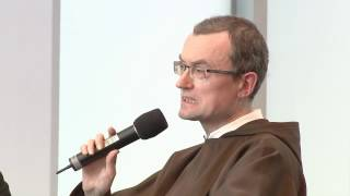 Pater Romuald - Premiere Baby-NAW Felix / Video 16 / BSS 15.03.2012