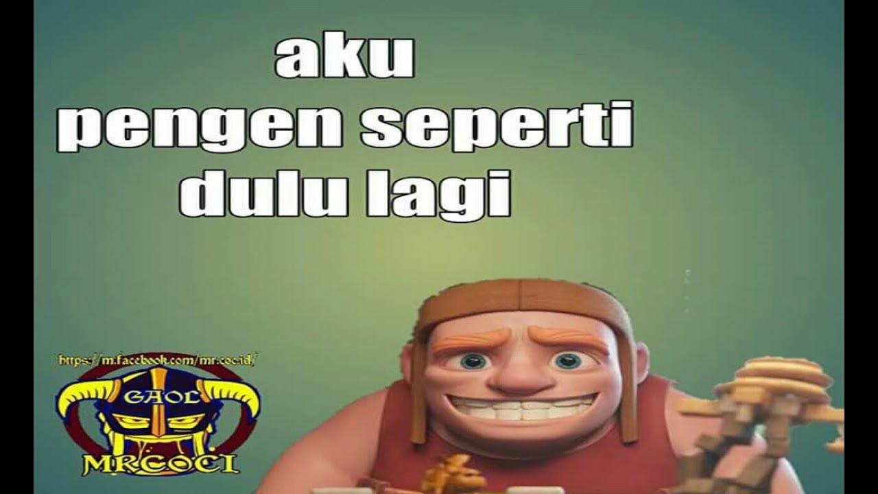 Download 93 Gambar Sedih Coc Keren Gratis