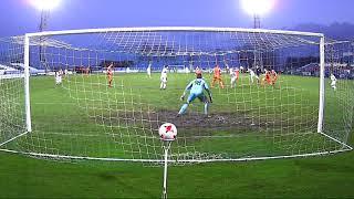 Саммари матча «КАМАЗ» (Набережные Челны) 2:1 «Урал 2» (Екатеринбург)