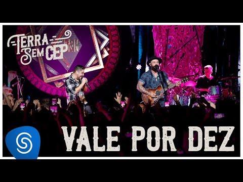 Jorge & Mateus - Vale por Dez [Terra Sem CEP] (Vídeo Oficial)