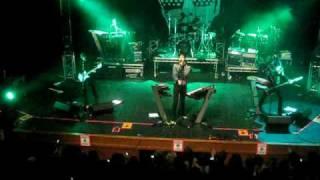 Calvin Harris / Disco Heat / Live @ IndigO2 UCL Summer Ball