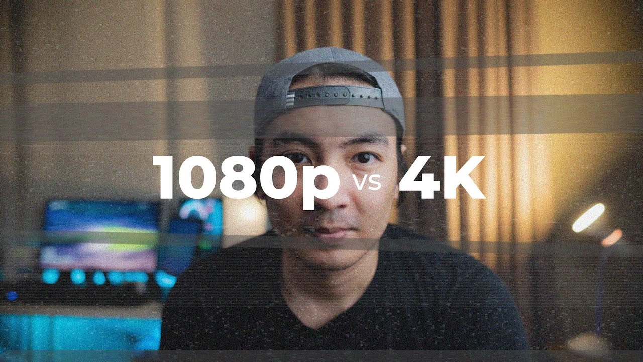 Download SPOT THE DIFFERENCE | a 1080p vs 4K Video Quality Comparison and Review