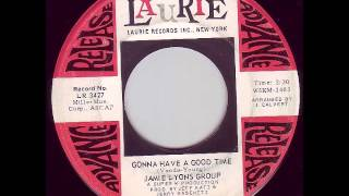 Jamie Lyons Group - Gonna Have A Good Time Tonight
