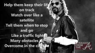 Snoop Lion Ft Collie Buddz - Smoke The Weed [ Lyrics ]