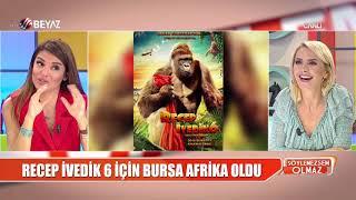 Şahan Gökbakar Bursa'yı Afrika'ya çevirdi (Recep İvedik 6)