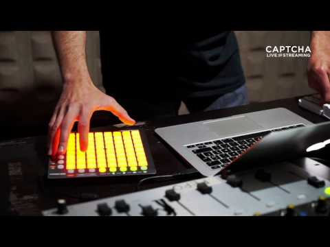 Silicon Scally aka Carl Finlow (Live)