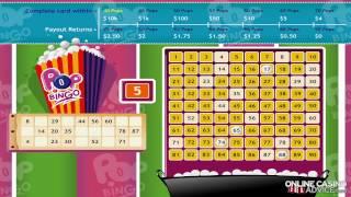 How to Play Bingo Online - OnlineCasinoAdvice.com
