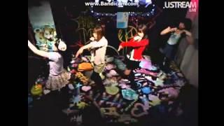 「わっほい?お祭り.inc」でんぱ組.inc @DearStage [2011.02.07]