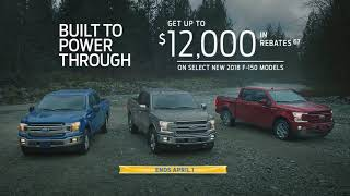 Erinwood ford 2019-03 - co-op [f-150 ...