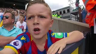 Crystal Palace vs Huddersfield