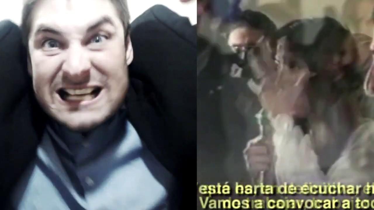 ¡AY CRISTINA! - El tema dedicado con mucho amor de El Presto a CFK