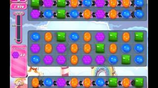 Candy Crush Saga Level 883 - No Boosters