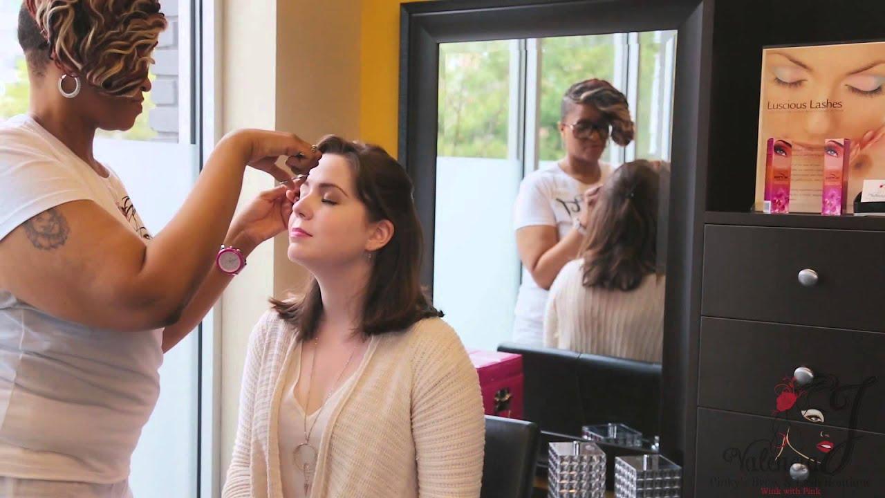 Top Lashes Brow Expert Dc Eyebrow Extensions Md Va Best Eyelash