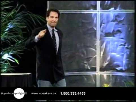 """Peter Guber - Executive, Entrepreneur & Best-Selling Author of """"Tell to Win"""""""