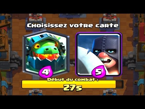 Clash royale deck ultime m ga gargouille ar ne 7 8 9 for Clash royale meilleur deck arene 7