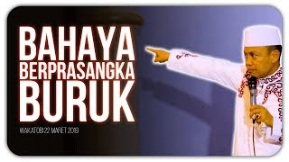 Ustad Das'ad Latif  - PEMILU AMAN DAMAI DAN SEJUK ( WAKATOBI , 22 MARET 2019 ) MP3
