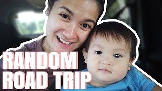 Family Fun Day Sunday | Getting Lost In Rizal | Camille Prats