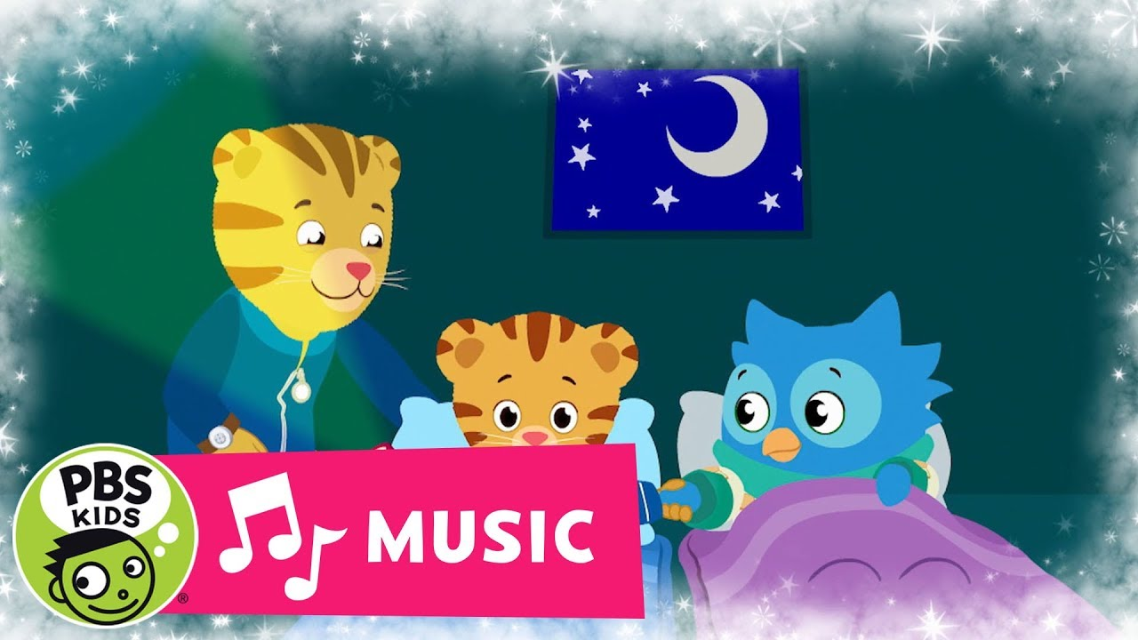 Daniel Tiger Is Good For Kids: How the