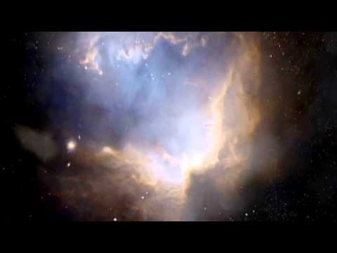 The Electromagnetic Spectrum: looking through galactic space clouds