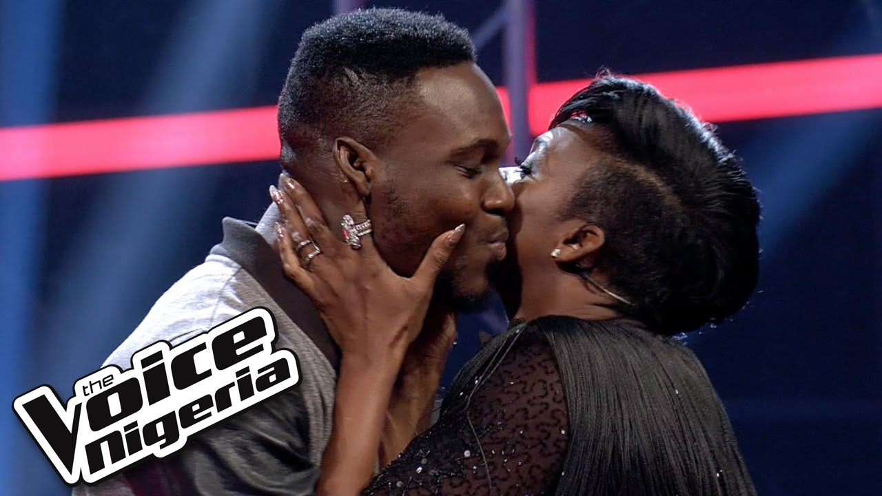 Download The Voice Nigeria - The final Blind auditions are insane!