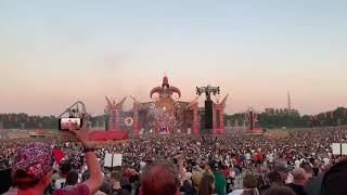 Defqon.1 2019 Sefa opening - Nothing like the oldschool (remix)