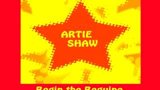 Artie Shaw - My little nest of heavenly blue
