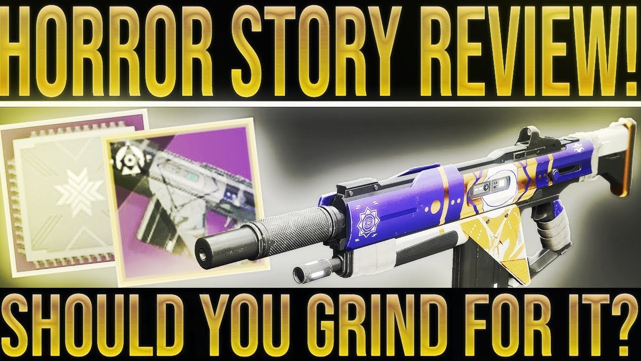 Horror Story - Festival of the Lost Weapon Review - Destiny