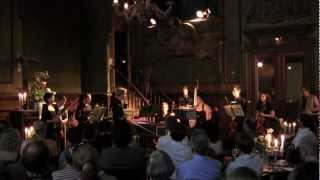 Brandenburg Concerto No. 5 (Schwarzman, Koncz, Brownell)