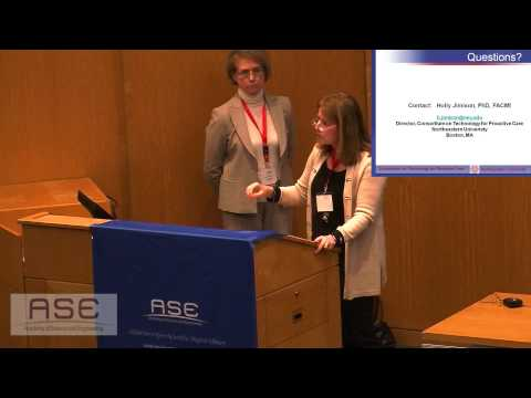 Panel Discussion: Big Data, Privacy and Information Technology...  part-1
