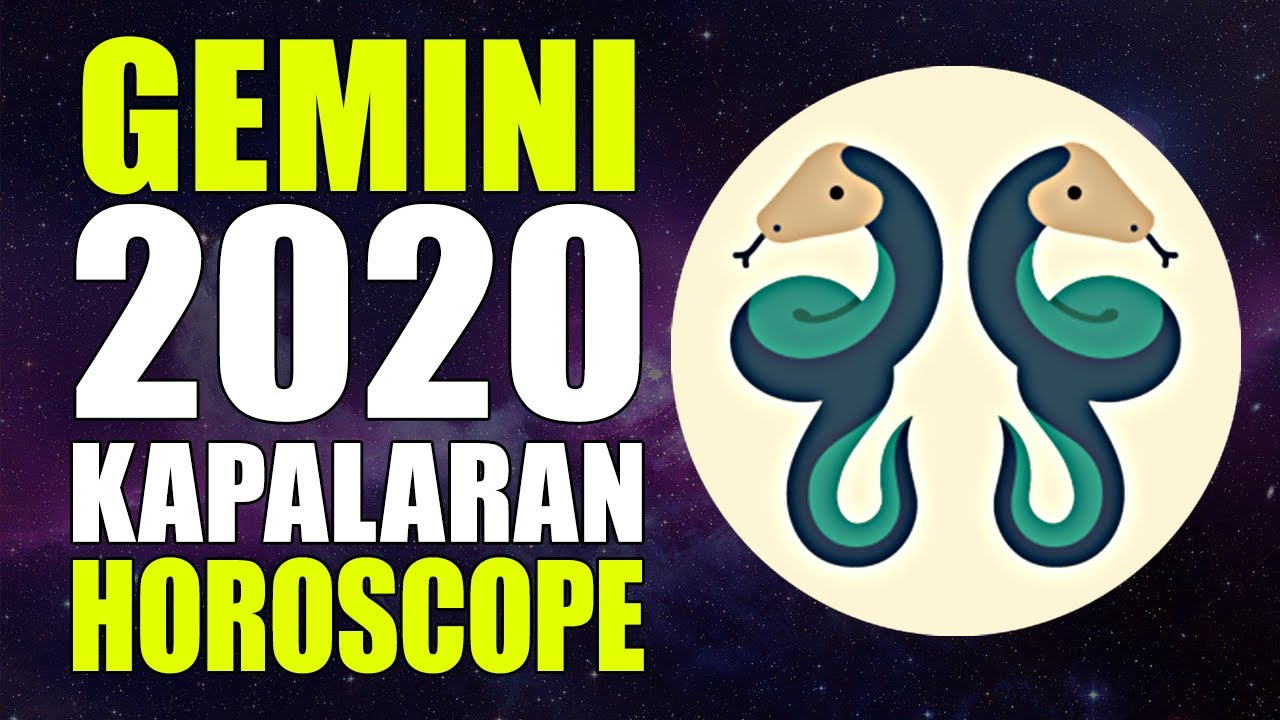 gemini 20 march horoscope 2020