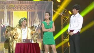 개그콘서트 Gag Concert 억수르 20140914