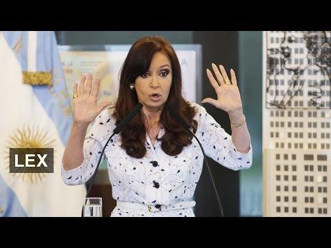 Argentina: peso problems