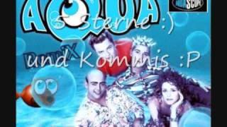 Aqua Barbie Girl remix