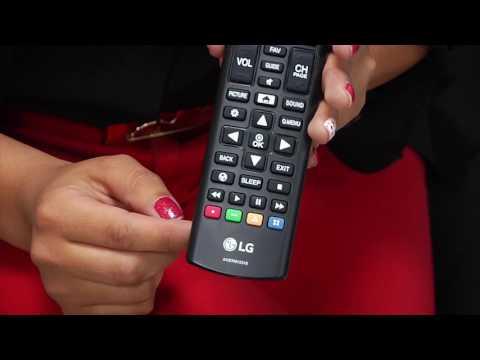 sintonizar canales en tv lg
