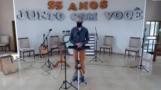 Conhecendo a Deus l Pr Luiz Henrique Cabral