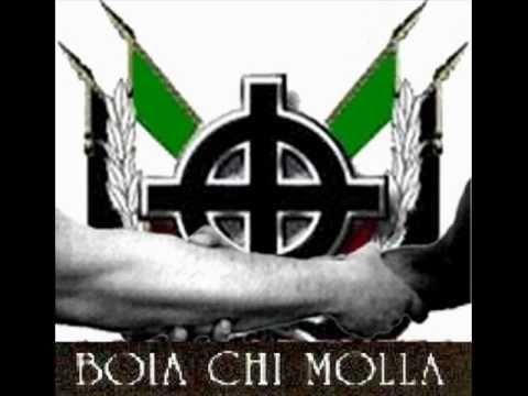 Boia Chi Molla è Il Grido Di Battaglia!