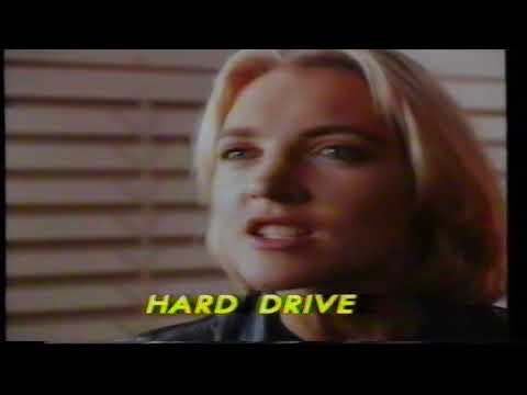 hard drive 1994 full movie