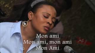 Tu es Emmanuel mon ami The OneVoice Music