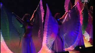 Isis wings belly dance