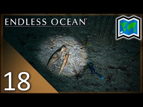 MDB's Adventures/ Endless Ocean #18: Return To The Depths