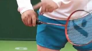 Badminton Grips