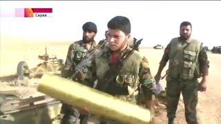 Война в Сирии. Последние новости 06.03.2016