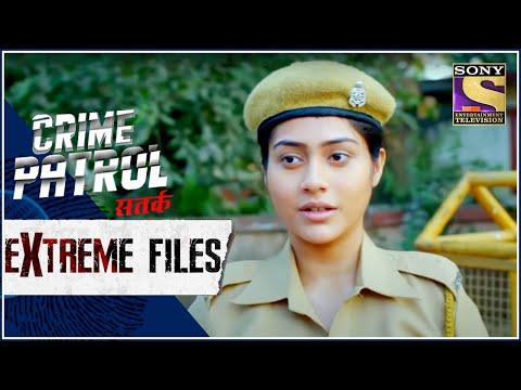 Crime Patrol - Extreme Files - मुखौटा - Full Episode