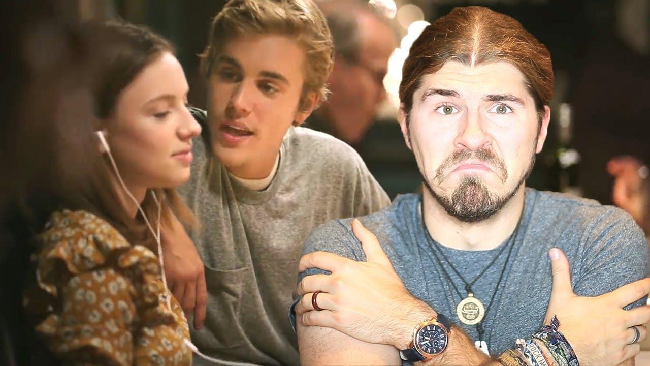 HILFE! Dieser Justin Bieber Song gefällt mir... | Der Dunkle ...