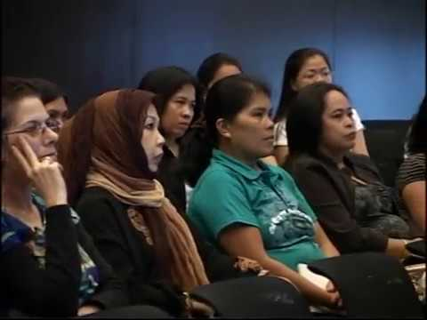 DXN Products Ladies Training Camp Part 01